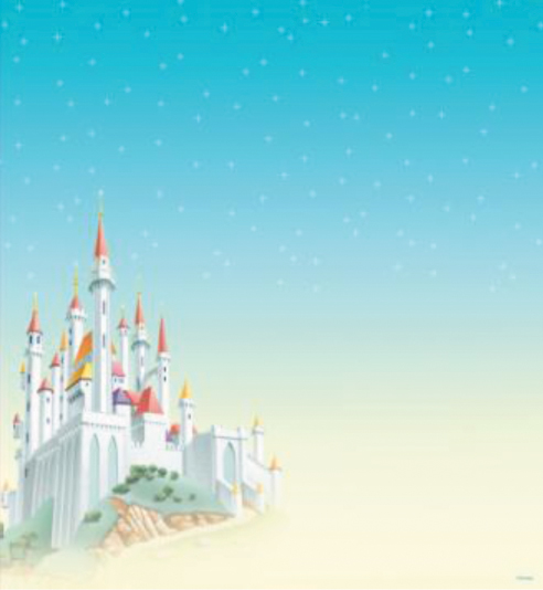 "EK Success Disney Paper 12""X12""-Princess Castle at Sears.com"
